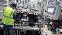 Pas-de-Calais: Stellantis relance son usine de Douvrin avec la production d'un nouveau moteur
