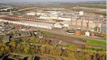 Tata 'sues Liberty Steel over unpaid debts'