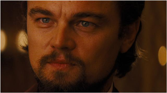 Django Unchained - So Curious