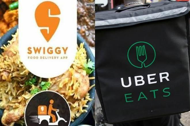 Swiggy wary of Uber investors, brings in new criteria to keep them at bay