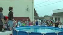 Making a Difference: Polar Plunges raise money for Special Olympics