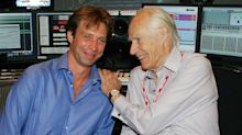 Giles Martin on father George Martin's hearing loss: 'I became his ears when I was quite young'