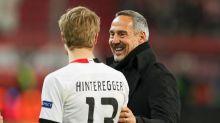 Bundesliga: Bericht: 20 Mio. für Hinteregger zu wenig