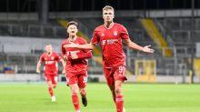 Traumtor! Arp lässt Bayern jubeln - Sorge um Tillman