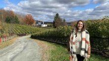 Despite pandemic, Quebec's wineries report fruitful summer