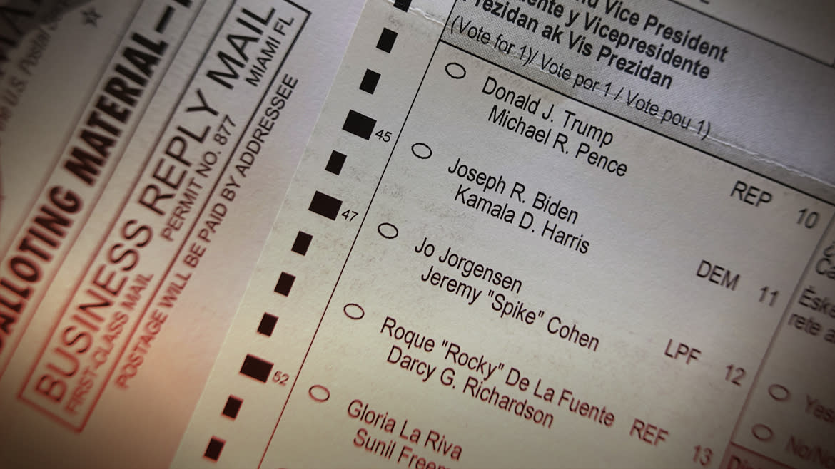 Is ranked-choice voting a better way to decide elections?