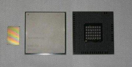 New 45nm Cell processor boasts greater efficiency