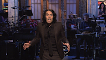 Russell Brand Monologue: Fame