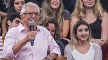 Após voto em Bolsonaro, Carlos Alberto de Nóbrega surpreende ao falar de ditadura