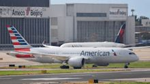 American Airlines raises baggage fees by $5