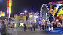Carnival back at RodeoHouston, but with changes