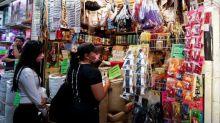 México se aferra a sus creencias como arma natural contra el coronavirus