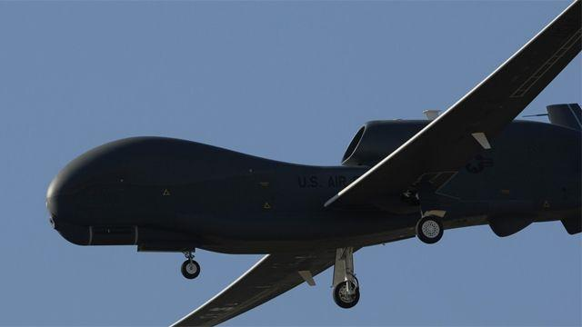 Are drones necessary to prosecute war on terror?