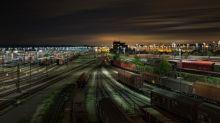 US Rail Traffic Fell in Week 20 Due to Intermodal Weakness