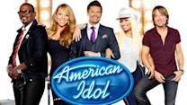American Idol 2013 Top 5 Moments