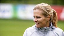 Dutch boss Wiegmann to replace Neville as England coach
