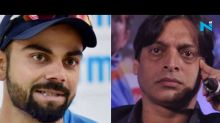 Virat Kohli and I would have been best of friends off field, worst of enemies on field: Shoaib Akhtar