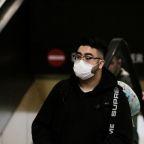 U.S. CDC says no new confirmed cases of coronavirus, 110 under investigation