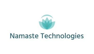 Namaste Files Preliminary Base Shelf Prospectus