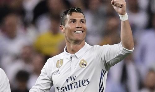 Ronaldo meilleur buteur de l'histoire des cinq grands championnats européens