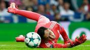 El Real Madrid recupera su columna vertebral en el momento clave