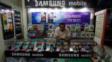 Hello India, Samsung's not done with you yet