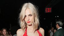 Andreja Pejic to Be Represented by Ford Models