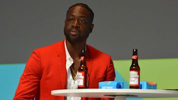 Dwyane Wade responds to criticism of supporting his son's appearance at Miami Pride