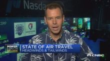 Fuel prices manageable: Hawaiian Airlines CEO