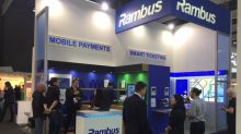 Why Rambus, Applied Optoelectronics, and LGI Homes Jumped Today