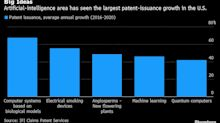 IBM Leads in Quantum Computing, Ford in Driverless Car Patents