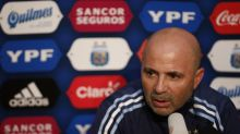 Fielding Messi would have been 'risky' for Argentina: Sampaoli
