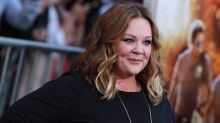 Melissa McCarthy Joins Tiffany Haddish in Mob Drama 'The Kitchen'