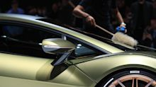 VW Says No Plans for Sale or IPO of Lamborghini
