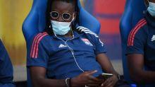 Foot - L1 - OL - Bertrand Traoré (Lyon) : « Je n'ai pas de temps à perdre »