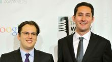 Instagram co-founders resign in latest Facebook executive exit