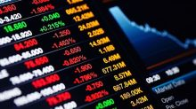 Risk off to Start the Week as Germany's Coalition Strains, Global Stocks in the Red