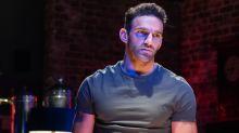 EastEnders star Davood Ghadami previews dark twist in Kush Kazemi's gambling story