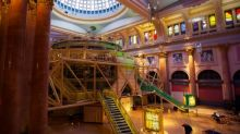 Theatres that made us: from Manchester's Royal Exchange to Cardiff's Chapter