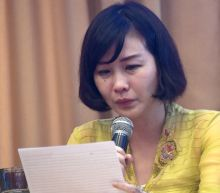 Jakarta governor dropping appeal 'for sake of nation'