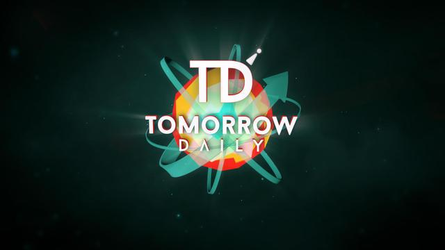 CNET's new show Tomorrow Daily launches in 7 days