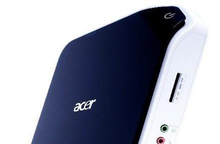 Acer's Ion-powered Aspire Revo 3600 packs dual-core Atom 330