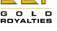 Ely Gold Royalties Reports Year End Financials