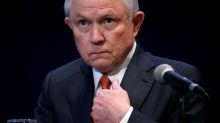 Attorney General Sessions notes FBI bias charges, defends agency