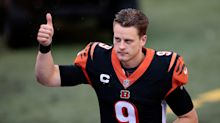 Joe Burrow undergoes knee surgery, Bengals expect 'complete recovery'
