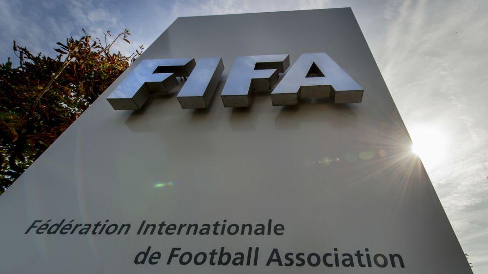 FIFA, des pertes monstrueuses en 2016