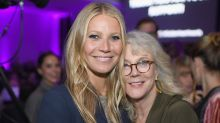 Gwyneth Paltrow Says She Went Into a 'Dark Place' With Postpartum Depression After Moses' Birth