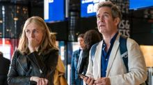 Us review, BBC One: Tom Hollander shines in this funny and acutely observed Sunday night drama