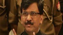 'Did people recover by eating 'Bhabhi Ji Papad'?: Shiv Sena taunts BJP, defends Maharashtra's COVID-19 response