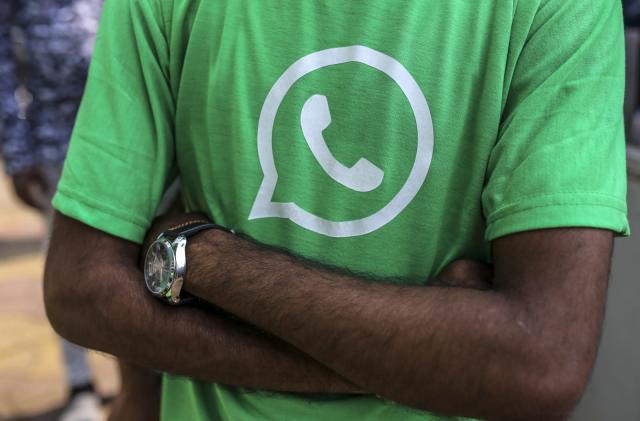 WhatsApp deletes 2 million accounts per month to curb fake news